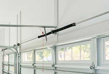 Cheap Garage Door Springs | Santa Monica, CA