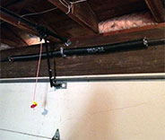 Springs | Garage Door Repair Santa Monica, CA