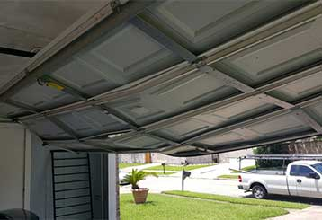 Garage Door Maintenance | Garage Door Repair Santa Monica, CA