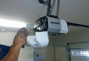 Garage Door Openers | Garage Door Repair Santa Monica, CA